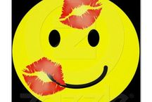 Smiley / by Peter Sky