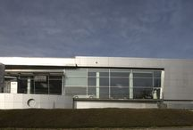 Commercial buildings / Commercial buildings architecture