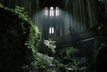 eglise monastere