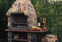 Woodfire ovens