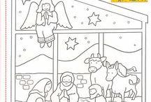 Uskonto: joulu