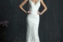 Allure Couture Bridal Gowns / You can get these bridal gowns at Bridal & formal by RJS