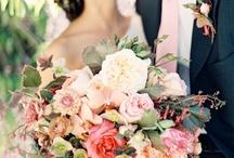 Flores e Bouquet  / by Marca Pó de Arroz