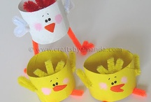 Crafts/Art Project for kids