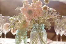 Watty - Table Dressing / by Danielle Brazier