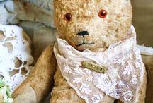 Vintage Teddybears