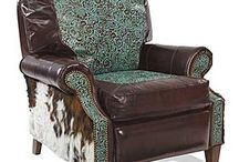 Furniture that's wayyy me / by Bendi Dunn