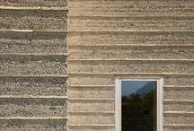 ARCH | facade | loam