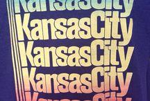 Kansas City / Landmarks, places and people we love in Kansas City