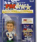 Corinthian ProStars - Series 3 (England Legends)