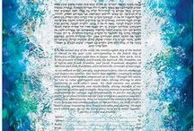 Ketubah / by Bride-to-be B