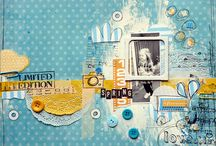 Scrapbooking and Papercrafting Goodness