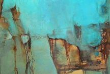 peintures art