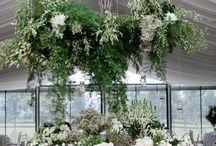 Садовые свадьбы