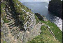 Travel dreams - U.K. & Ireland