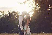 rustic &vintage wedding photography