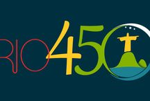 Projeto Rio 450 anos