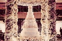 Gorgeous weddings!