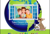 NPHCBlogIt / Watch NPHCBlogIt unfold locally and globally. Taking down the walls to help students become empathic, kind and empowered global citizens. Stories connect the world.