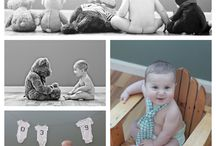 9 month Baby photos ideas