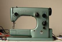 Sewing / by Halin Vig