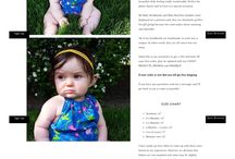 Headbands - Store Product Pages