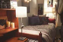 Dorm Inspiration / Looking for ideas for decorating your dorm room at Truman? You've come to the right place.