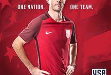 Jersey soccer