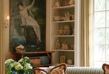 Home Inspiration! / Images that inspire me when decorating my home ~