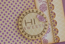 Cardmaking Ideas / by Sara Kendrick