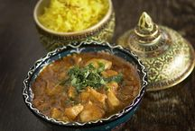 Indian Cuisine / by Hotly Spiced