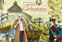 Legend of Girikusumo