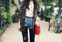 Bonnie Barton / Fashionista - flashesofstyle