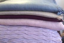 LA SALLE sjaals / Sjaals en omslag doeken