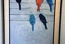 Bluebirds / by Cath Duncan