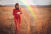 ciążowe foto inspiracje