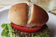 Burger Quest/Meggy Likey Burgs