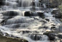 WATERFALLS / Waterfall Wonders