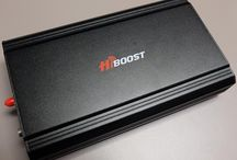 HiBoost Product Reviews / Reviews of our awesome products by individuals, case studies, professional dealers, installers, and people in the industry.
