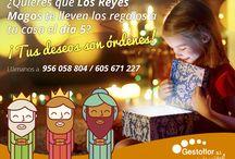 Ocio para niños en Cádiz / ¡Os informamos de todas nuestras actividades para ocio infantil en Cádiz provincia!