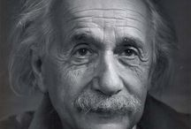 Photos # Albert Einstein