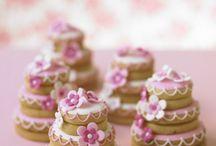 ciasteczka ślubne (wedding cookies)