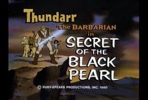 Heroes: Thundarr the Barbarian