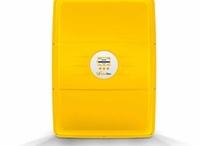 Netz + Insel Wechselrichter - Solar On + Offgrid Inverter / DC into AC - Macht Gleichspannung zu Wechselspannung für Netz - und Inselsolaranlagen - For Grid and Offgrid Solar Power Plants