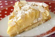 Desserts/gourmandises