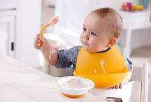Philips Avent Toddler Feeding / Introducing your baby to a variety of fresh foods from an early age sets the stage fro a lifetime of healthy habits. Philips Avent offers you a range of food preparation solutions, including the unique combined steamer and blender, the convenient mini blender and feeding sets, and the versatile food storage system. / by Philips Avent