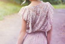 Pretty Clothes / The wardrobe I wish I had