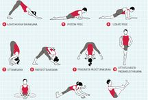 Fitness /Yogasana/ Exercise / healthy living .. :)