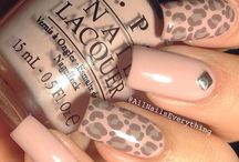 Νύχια Λεοπάρ