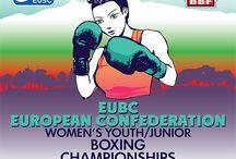 EUBC European Women's Youth & Junior Boxing Championships - Sofia, Bulgaria (2-10 June, 2017)